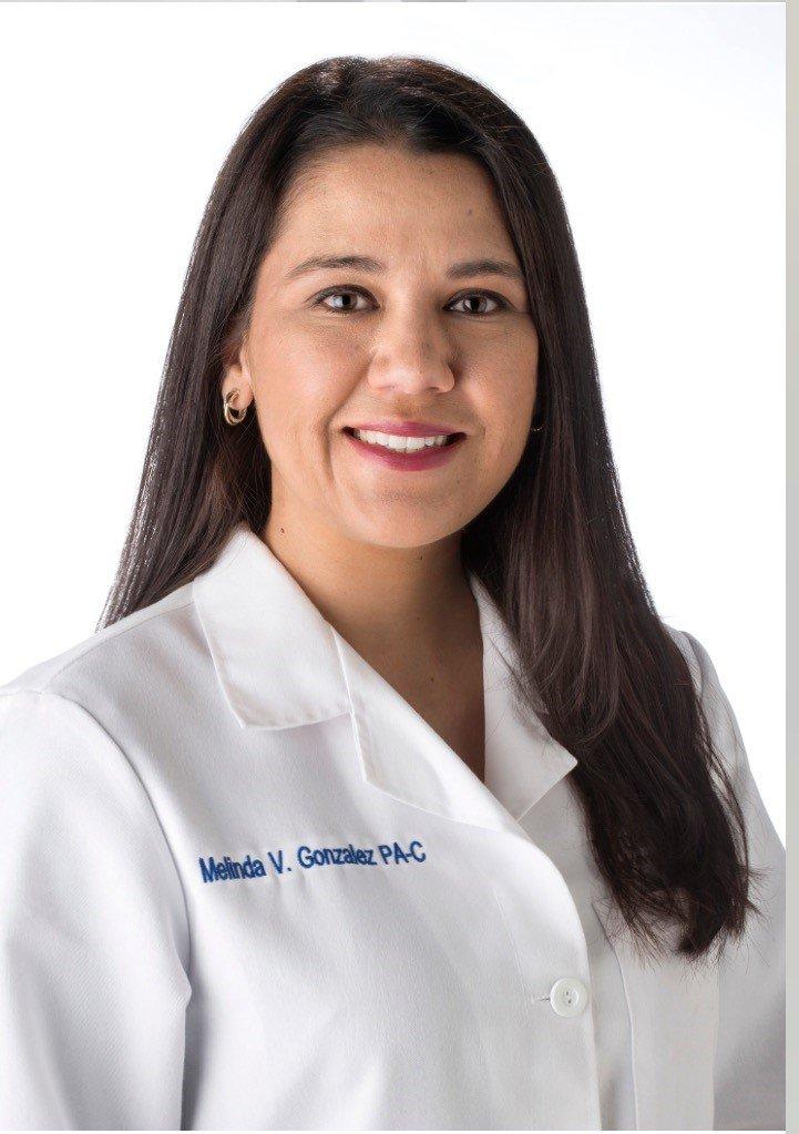 Melinda Verduzco Gonzalez