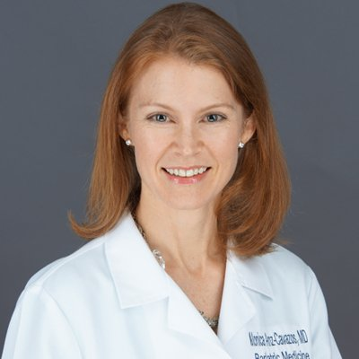 Monica Anz-Cavazos, MD
