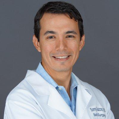 Sonny Cavazos, MD, FACS, FASMBS