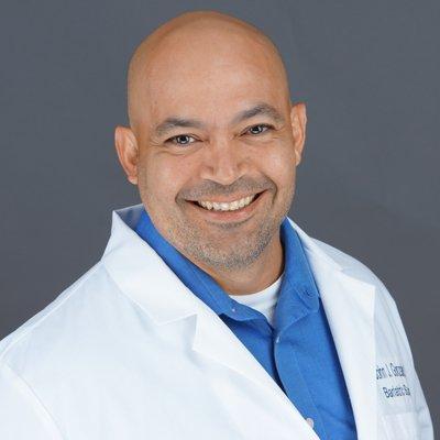 John J. Gonzalez, MD, FACS, FASMBS