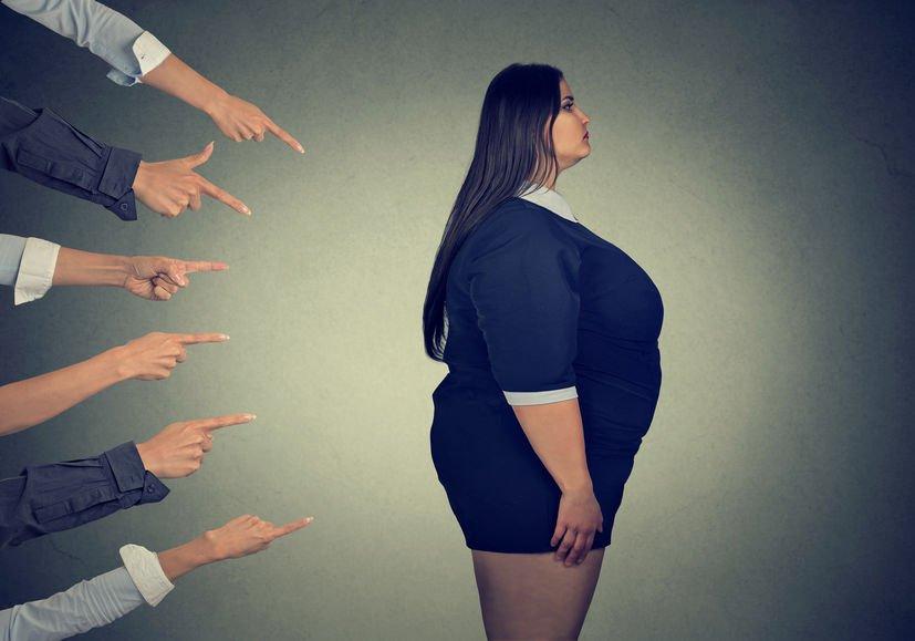 Obesity Prejudice